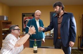Film Fetish Friday: Argo, Atmen, Haute Cuisine