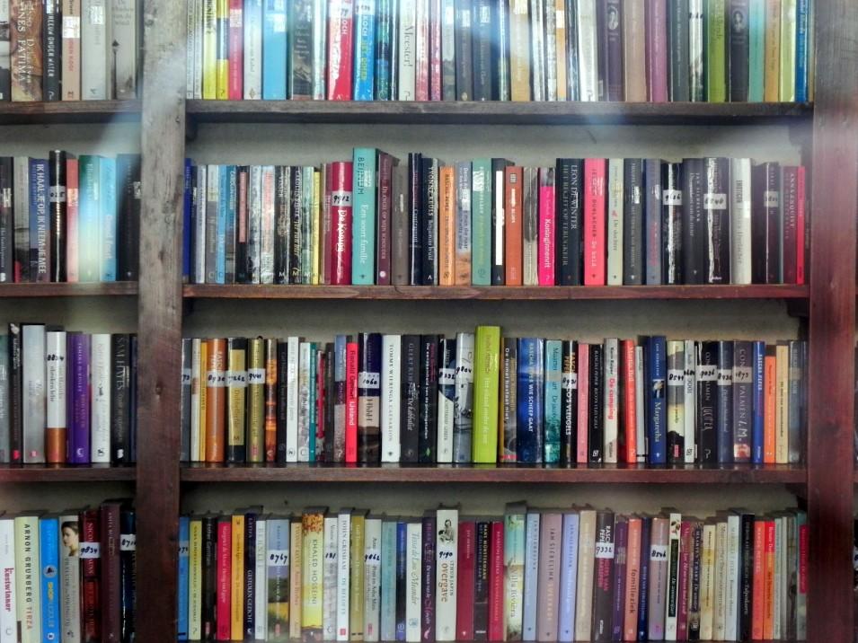 Revival of the Readers: Jonge Schrijversavond in Stadsschouwburg Amsterdam
