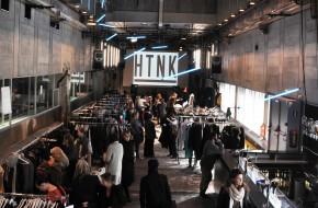 Hunt for designer treasures at HTNK OneDayShop