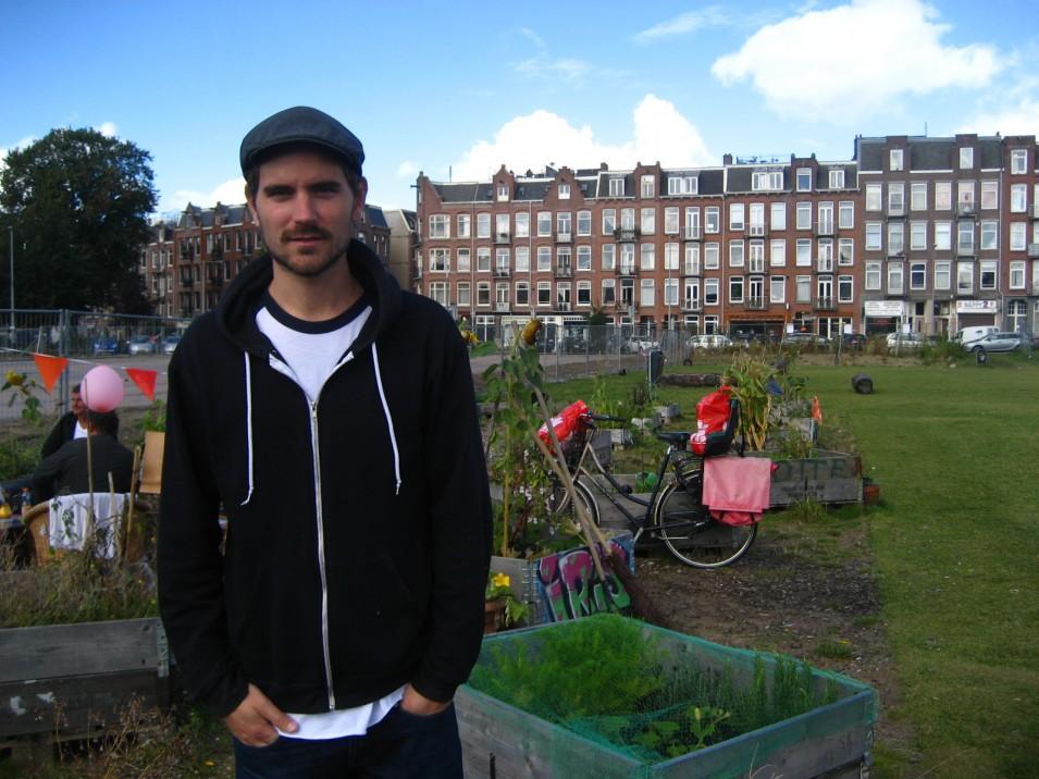 Get urban, go farming!