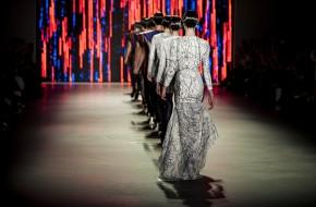 Amsterdam Fashion Week Day 5 - Marga Weimans