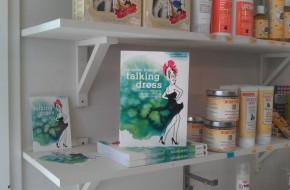 Marieke Eyskoot on fair fashion and Amsterdam's hidden green gems