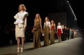 Amsterdam Fashion Week Day 2 - Claes Iversen