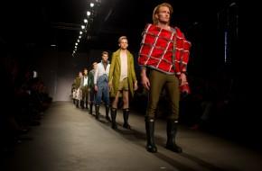 Amsterdam Fashion Week Day 3 - Allan Vos