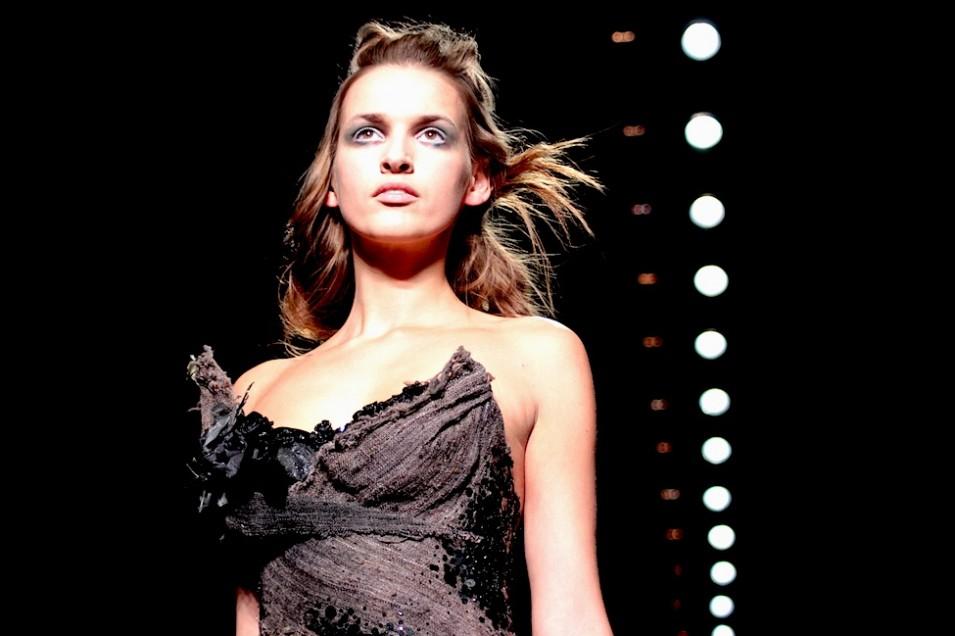 Amsterdam Fashion Week Day 3 - Edwin Oudshoorn