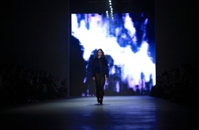 Amsterdam Fashion Week Day 4 - Elise Kim