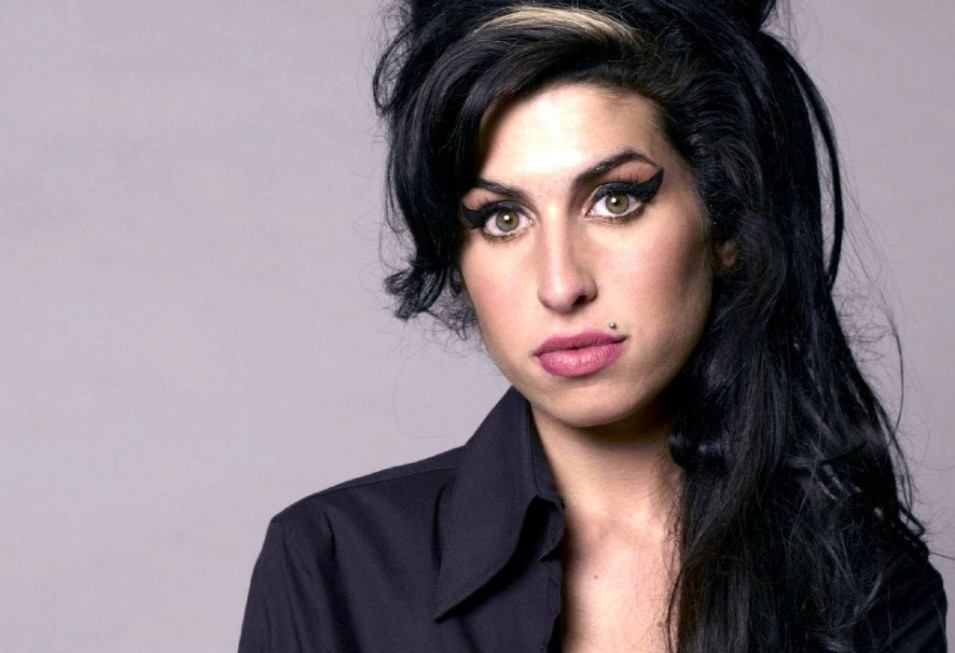Amy Winehouse is alive