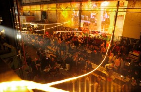 Bacchanalia from Brabant to Brazil at Roest