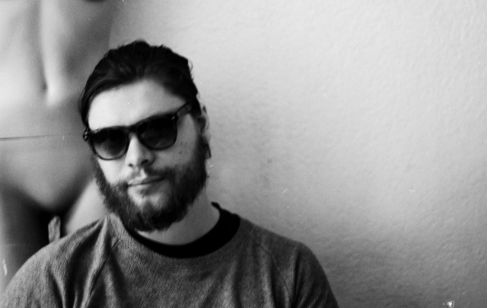 Mixtape Monday: Nachtwerk by Presk
