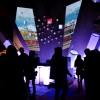 Nachtlab Overhoeks inaugurates the former Shell tower
