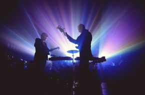 Dust and Guitars: The xx at Heineken Music Hall