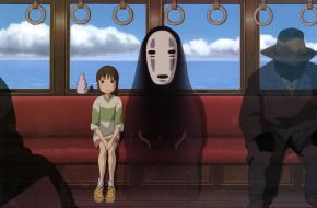 What To Watch Thursday: Después de Lucía and Spirited Away