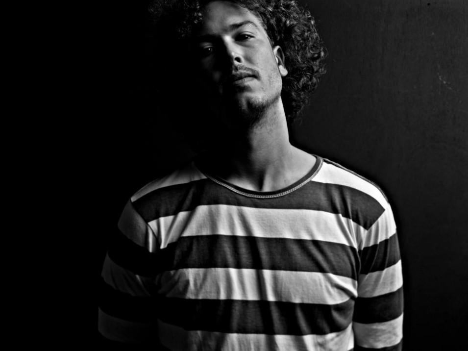 Mixtape Monday: His interpretation by Tijn Benedek