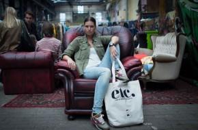 F I S H & W O O D S makes bags for intelligent, funny people