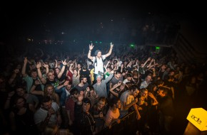 Every day ADE!: Wednesday's kick-off parties
