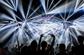 Every day ADE!: Thursday, Amsterdam just got serious