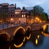 My Town My Tracks, Arjuna Schiks, Olivier Weiter and Miss Melera about Amsterdam