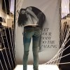 Fake a great ass with the new Levi's Revel