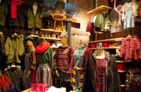 Get your hipster on at Urban Outfitters