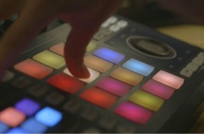 Firestarters and Discovery present Future Mix - a documentary exploring the future of DJing