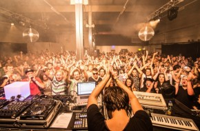 I amtechno ends the year with a proper warehouse blow-out