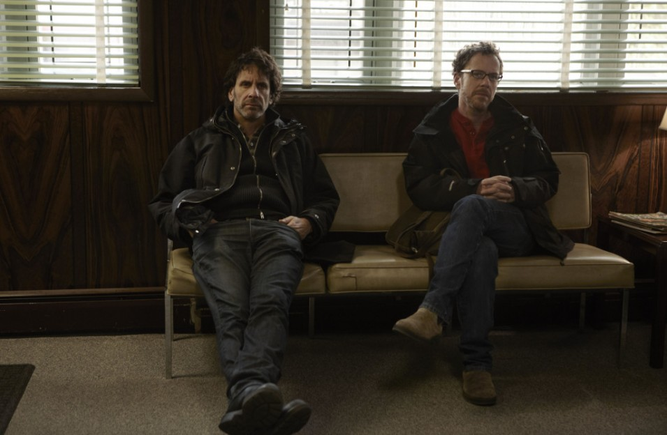 What To Watch Thursday: Coen brothers