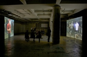 Stedelijk Museum and Club Trouw show you DATA