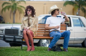 What To Watch Thursday: Dallas Buyers Club and The Wolf of Wall Street