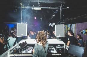 Mixtape Monday: Depth by TahKo