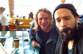 Guests of Honor: Arjuna Schiks & Einmusik, a long distance bromance