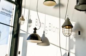 Visit East Berlin at Blom & Blom
