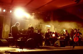 Ólafur Arnalds magically closes Live At Amsterdamse Bos