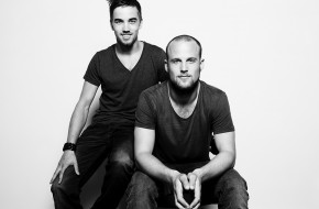Local Rockstars: Henk Petter's morgen.am and tomorrow's music