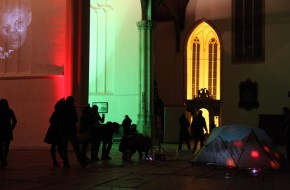 What to do at Museumnacht this year