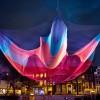 Amsterdam Light Festival brightens up the winter