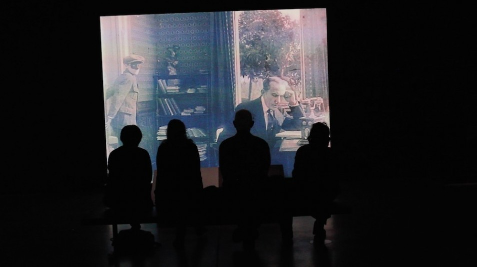 Video Friday: Desmet's exhibition at EYE