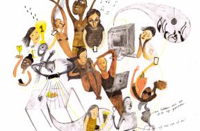 Merel's Mind: FOMO in our digital era