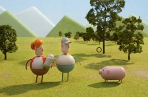 The best of animation at KLIK!