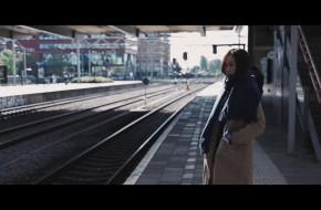 Strangers in Amsterdam #1
