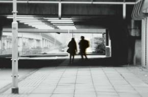 Strangers in Amsterdam #2