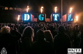 Dancing Easter away at DGTL Festival