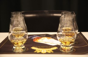 The whisky way of living at The Spirit Of Amsterdam