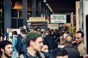 Rethinking coffee at the Amsterdam Coffee Festival