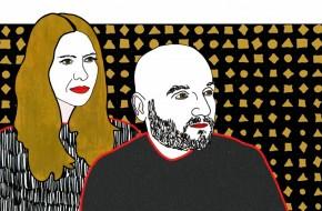 Guest of Honor: German electro-pop duo Pathos Legal