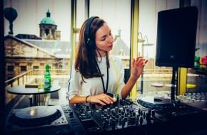 Mixtape Monday: Sober Party Mix by Kristina Dolgova