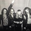 Nachtschade celebrates their 1st album release at Paradiso