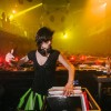 DJ Isis celebrates 25 years of music experience at Paradiso