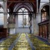 Sarah Van Sonsbeeck brings the sea back to the Oude Kerk