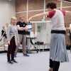 The Opera Ballet gives a chance to new choreographers