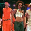 Twerking with the Vengaboys at Guilty Pleasure Festival